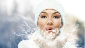 Wake up Dull Winter Skin