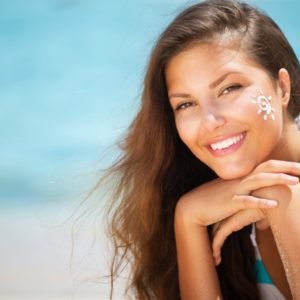 3 Important steps to cure sun damage!
