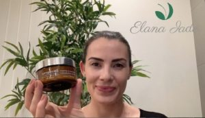 Rosehip and Lavender Complexion Refiner Mask Video