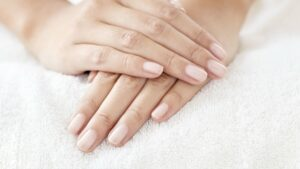 How to keep your cuticles soft