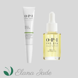 Read more about the article O.P.I ProSpa Nail and Cuticle Oil